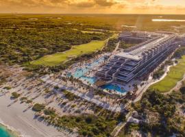 Atelier Playa Mujeres-All Inclusive Resort