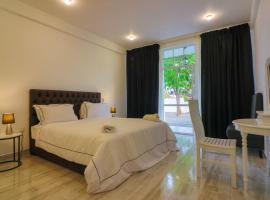 The Colonial, hotel near Bandaranaike International Airport - CMB, Negombo