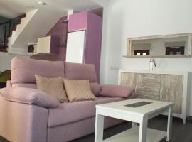 Apartamentos Esencia de Córdoba