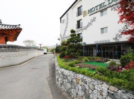 Suwon Dono1796 Hotel