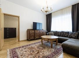 Old Town Apartment Aia 5a