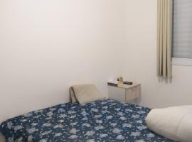 Aluga se um quarto, hotel em São Bernardo do Campo