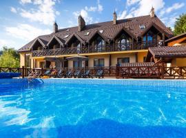 Hotel Rubel