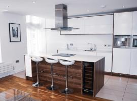 Deansgate Luxury Apartments