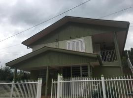 Casa para Descanso, holiday home in Gramado