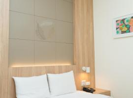 Bowa Hotel PENGHU