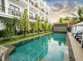 GZ Bliss D'Angkor Suites