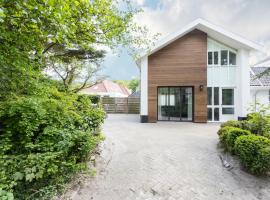 Villa Zeezout, holiday home in Zoutelande