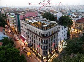 Idylle Hotel