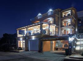 Apartments Lucia Senj
