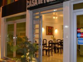 Hotel Casa de Turistas