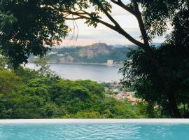AquaViva Hotel Collection, hotel near Christ of the Mercy, San Juan del Sur