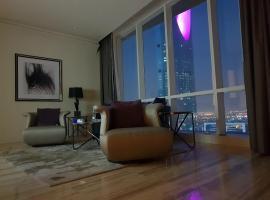 Brand New DAMAC Towers Hotel Apartment