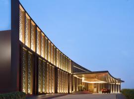 Hotel Santika Premiere Bandara Palembang