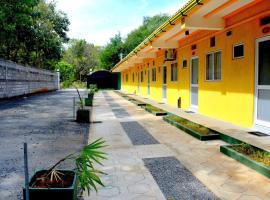 Sri Mayura Holiday Resort