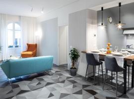 Le Moresche - Nika apartment