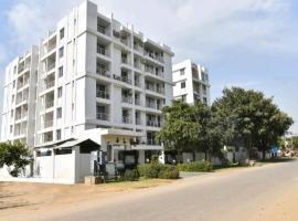 Airport Residency Luxury 2bhk