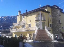Hotel Vitalba