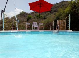Hotel Los Guanes San Gil