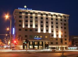 Hotel Golden Tulip Varna, hotel near Varna Opera House, Varna City