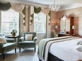 The Goring, hotel in London