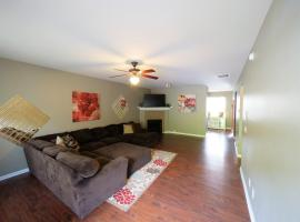 2000 sq.feet-10 mins from Atlanta Airport