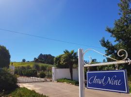Cloud Nine, Blumberg Drive