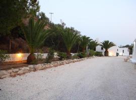 Ledra Bay