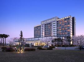 호텔현대목포
