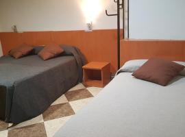 Hotel Juan Carlos, hotel in Torrevieja