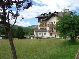 Smy Bellamonte Dolomiti