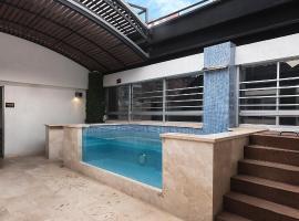 Hotel Madeiro