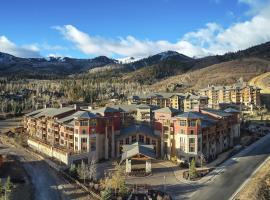 Sunrise Lodge, a Hilton Grand Vacations Club