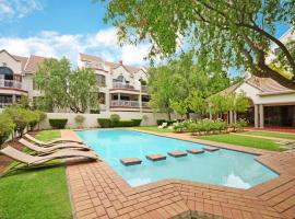 Rivonia One & Only B&B