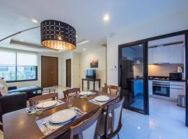 3 BDR Laguna Park Phuket Holiday Home, Nr. 20