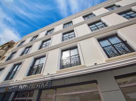 Hotel Paris Prestige, מלון באיזמיר