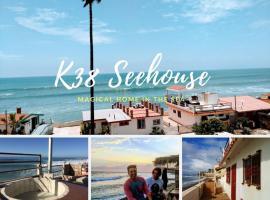 K38.5 Surf House