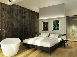 Meg Lifestyle Hotel