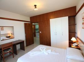Hotel Enseada Itapema