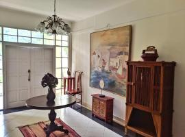 Chic Home Kemang by FLAT06