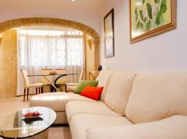 Casa Calas - Apartamento en Benidorm Centro, hotel near Church of San Jaime and Santa Ana, Benidorm