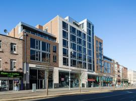 Luxury Ivy Exchange Apartments