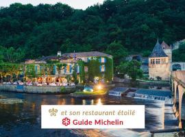 Moulin de l'Abbaye - Relais et Chateaux