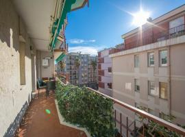 Bilo Lungomare, appartamento ad Albenga