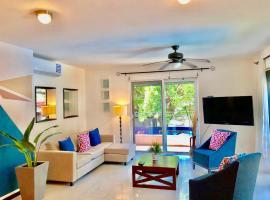 Deluxe Apartment Centro Playa