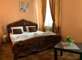 Mini-Hotel Flamingo Arbatskaya