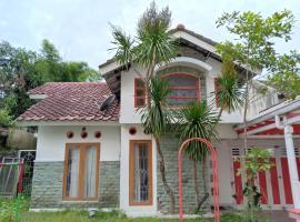 Multazam Syariah Guesthouse Yogya