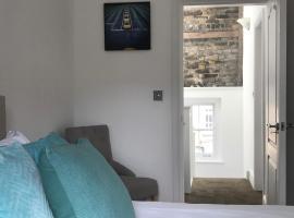 Central London Z1 - Lovely Ensuite Room