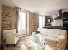 Luxury Apartment in Compostela