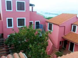 Residence Rocce Rosse 1